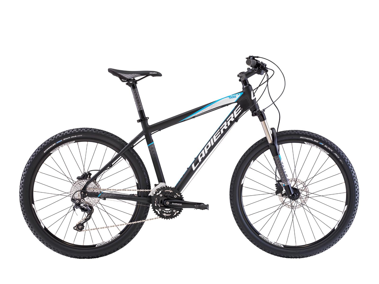 RAID 500 2014