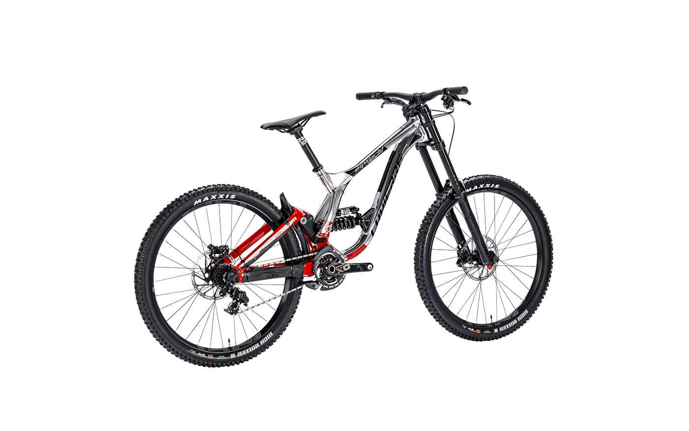 DH WCR Ultimate