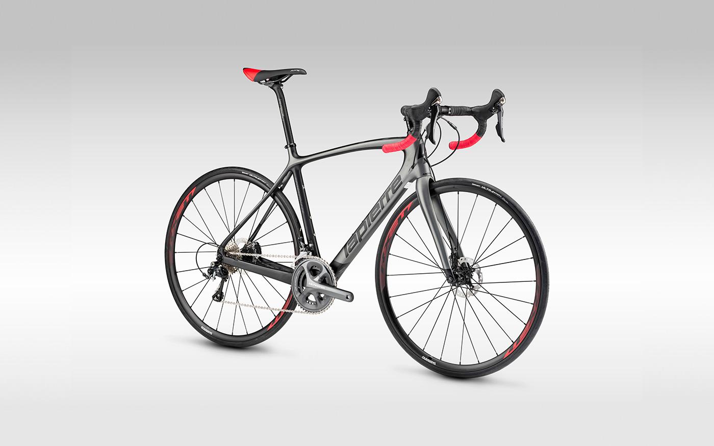 vélo sensium 600
