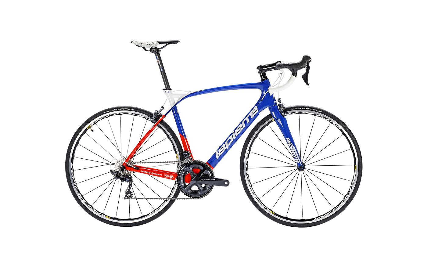велосипед Lapierre