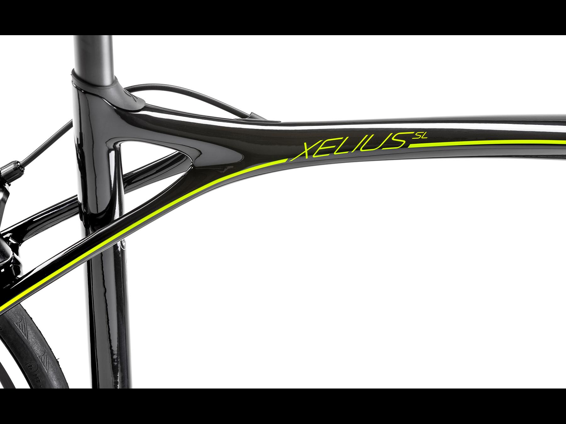 XELIUS SL 500 MC