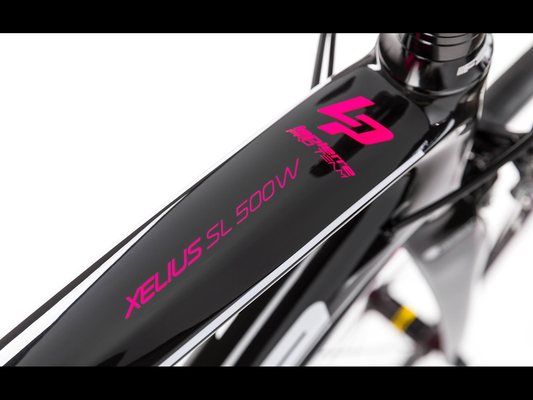XELIUS SL 500 W CP