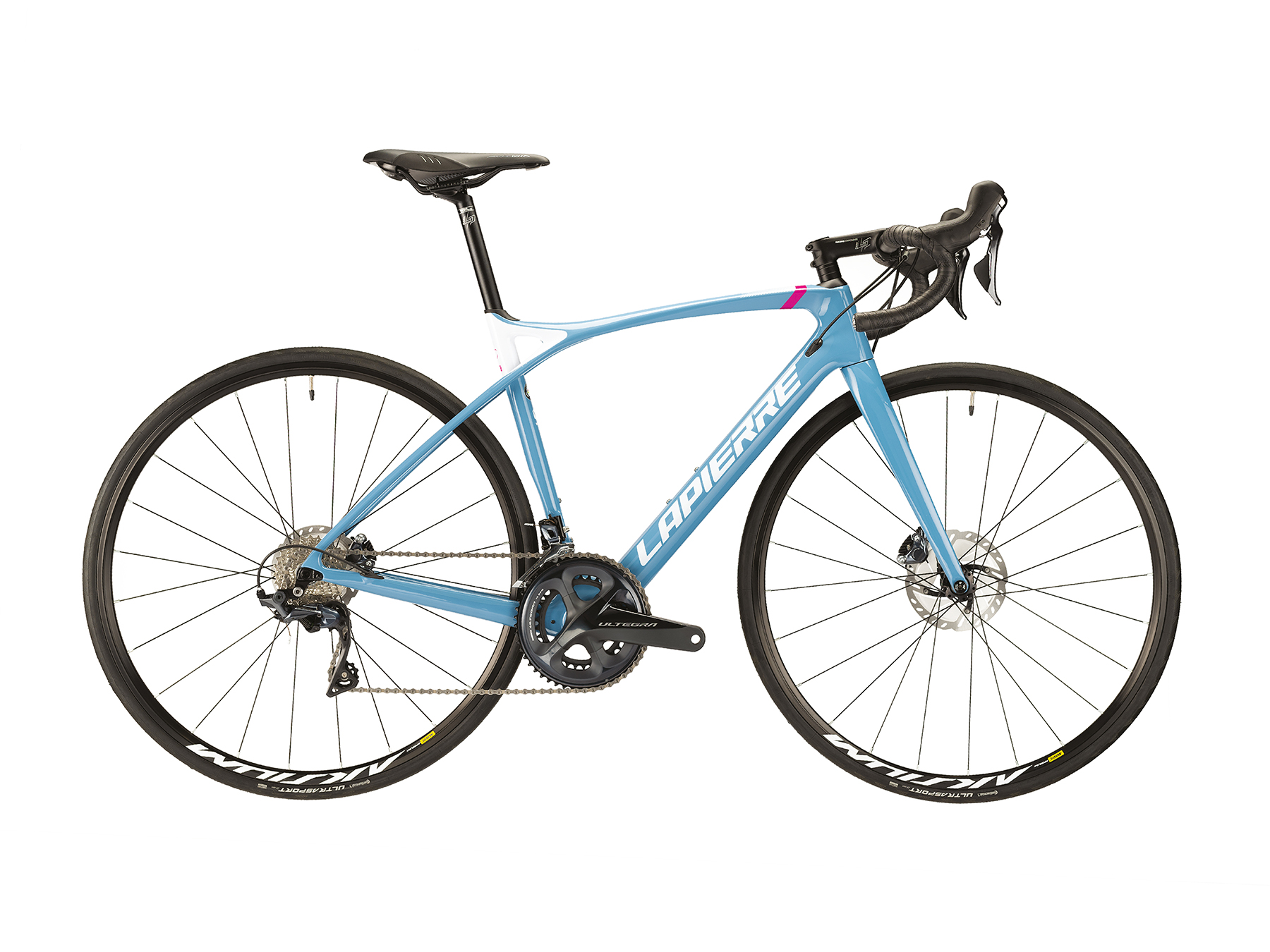 Xelius SL 600 Disc Women Series