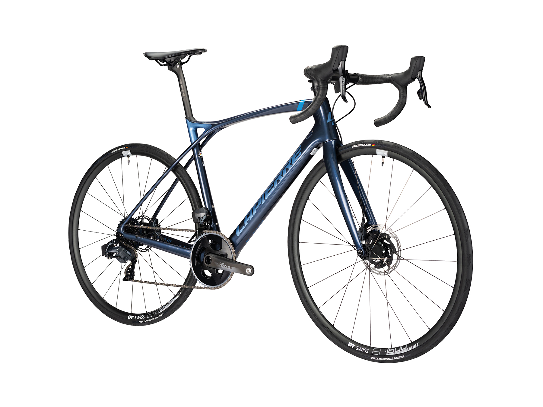 XELIUS SL 700 FORCE AXS DISC ULTIMATE
